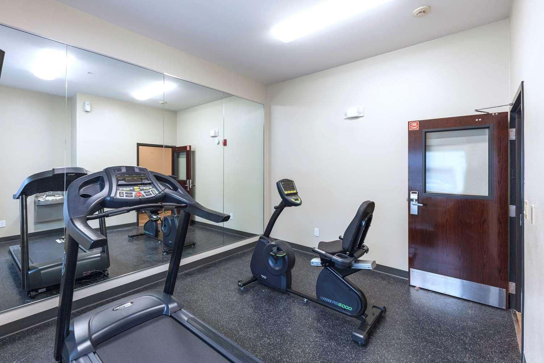 Fitness/ Exercise Room - Extended Stay America Hotel Nashville
