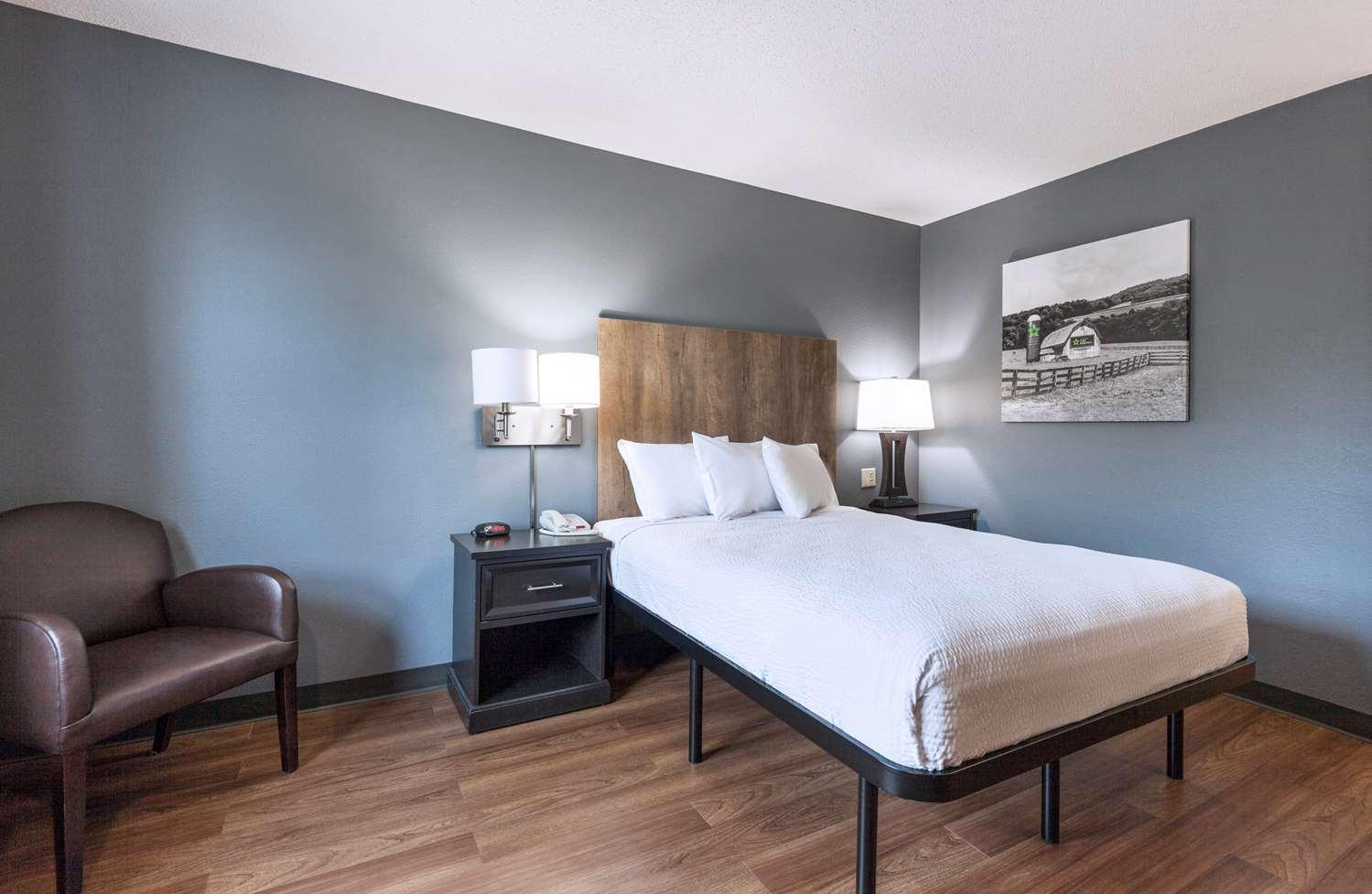 Room - Extended Stay America Hotel Nashville