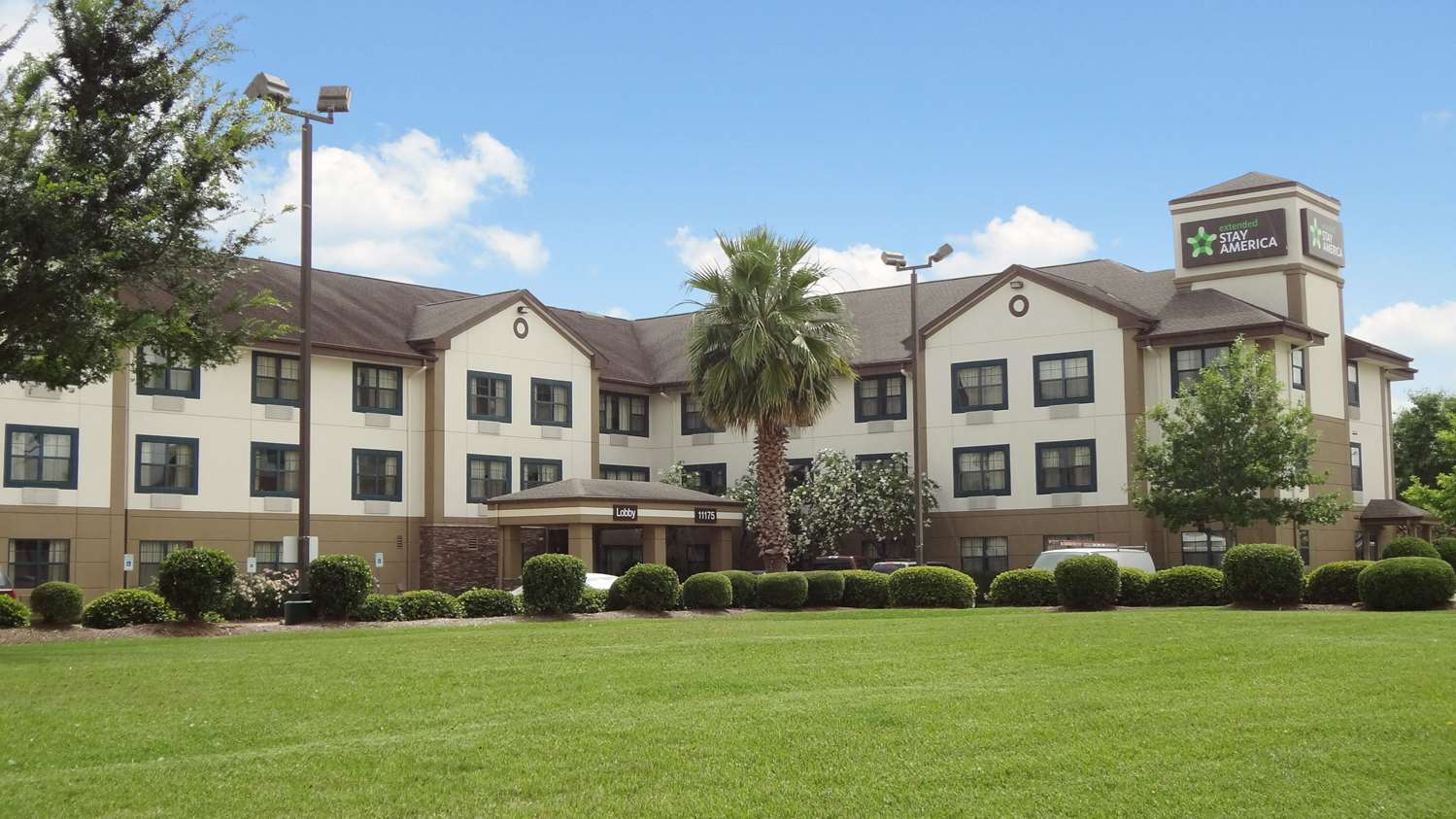 Exterior view - Extended Stay America Hotel Katy Freeway Houston