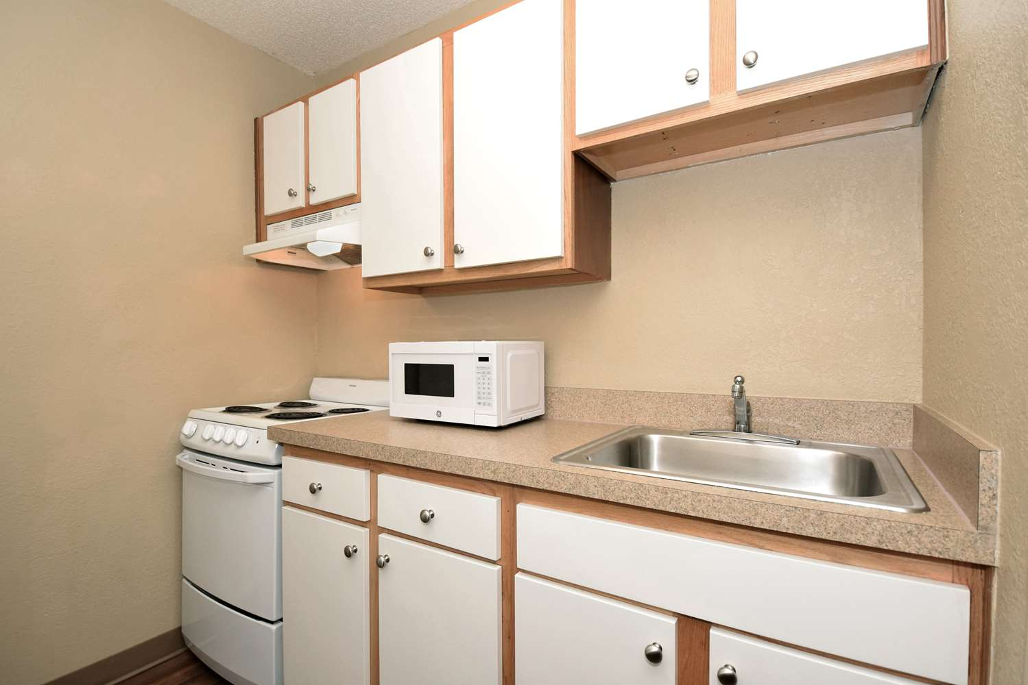 Room - Extended Stay America Hotel West El Paso