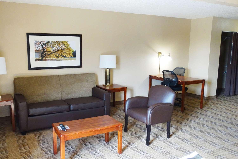 Room - Extended Stay America Hotel Colonnade San Antonio