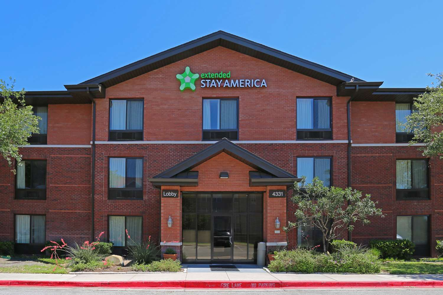 Exterior view - Extended Stay America Hotel Colonnade San Antonio