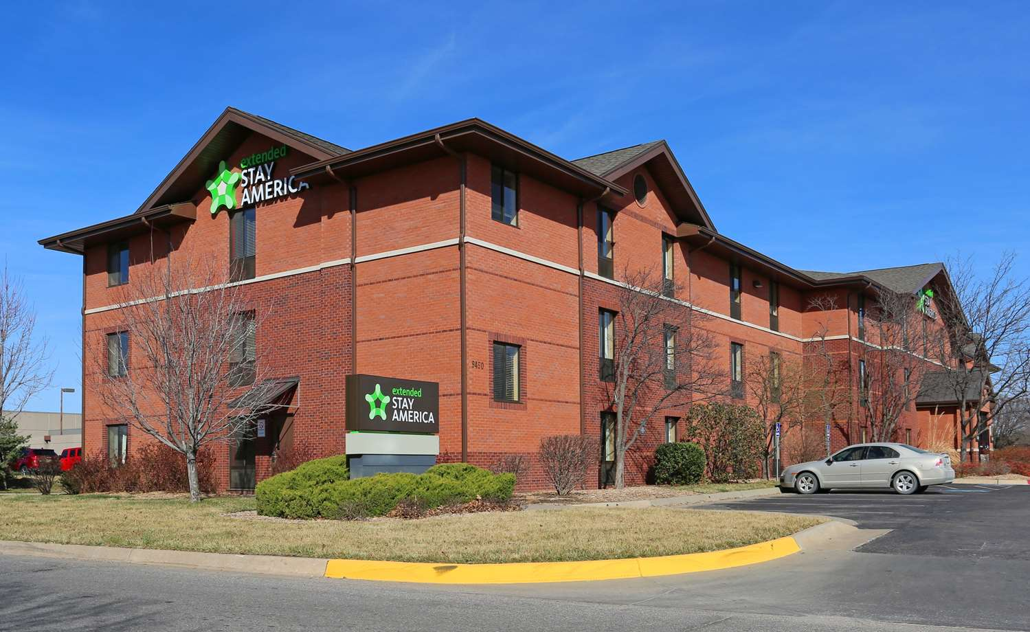 Exterior view - Extended Stay America Hotel Wichita
