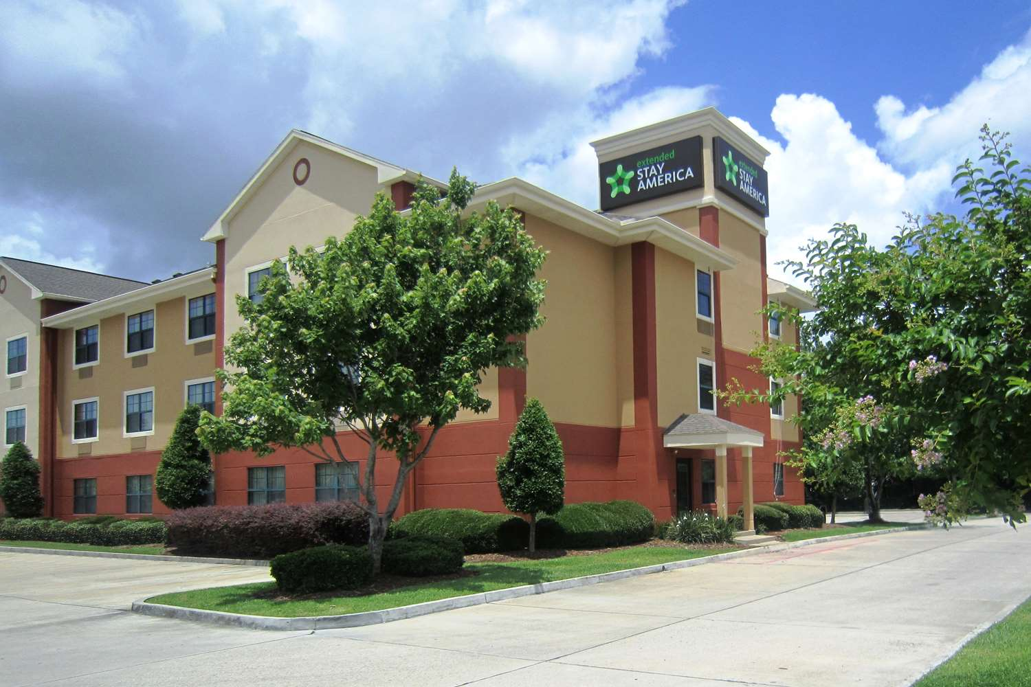Exterior view - Extended Stay America Hotel Kenner