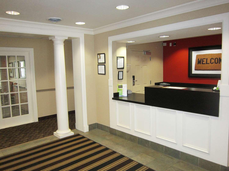 Lobby - Extended Stay America Hotel Silverlake Everett