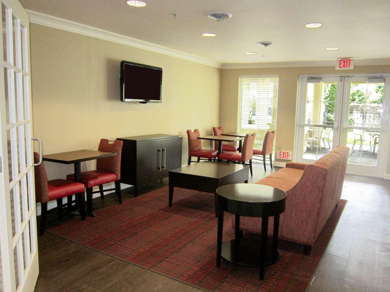 Restaurant - Extended Stay America Hotel Silverlake Everett
