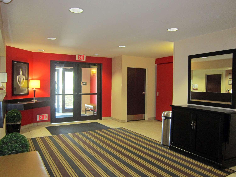 Lobby - Extended Stay America Hotel Mukilteo