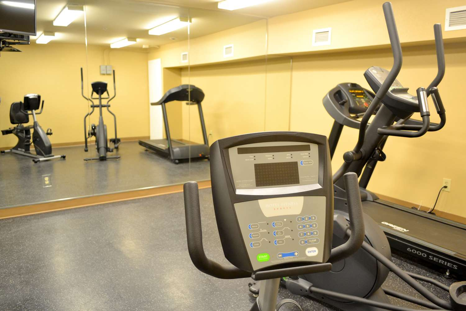 Fitness/ Exercise Room - Extended Stay America Hotel Westminster