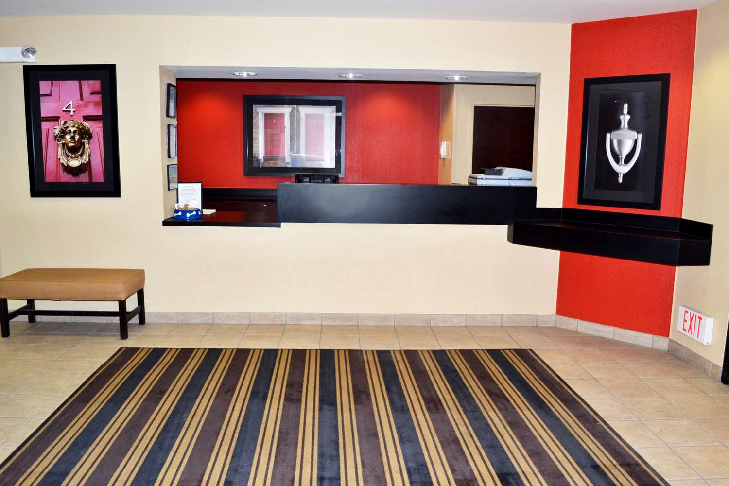 Lobby - Extended Stay America Hotel Lone Tree