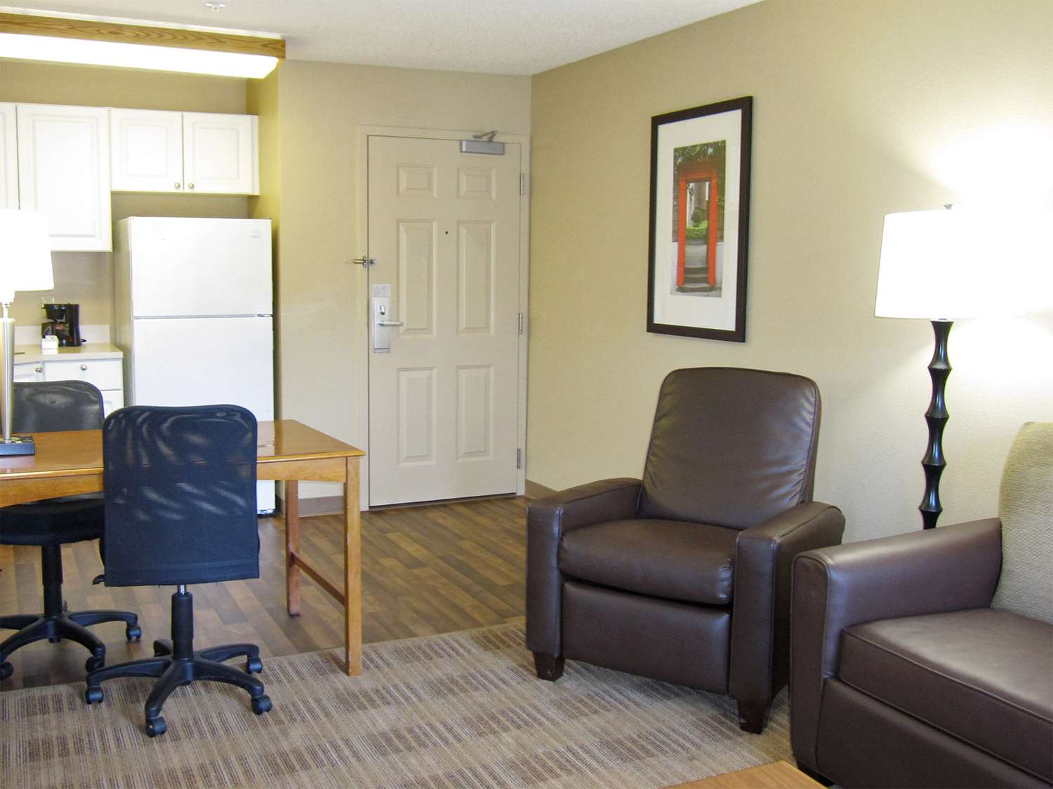 Room - Extended Stay America Hotel Alameda Airport