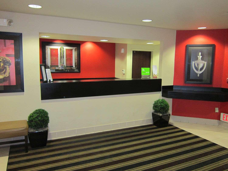 Lobby - Extended Stay America Hotel Dublin