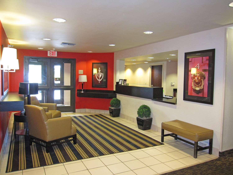 Lobby - Extended Stay America Hotel North Santa Rosa