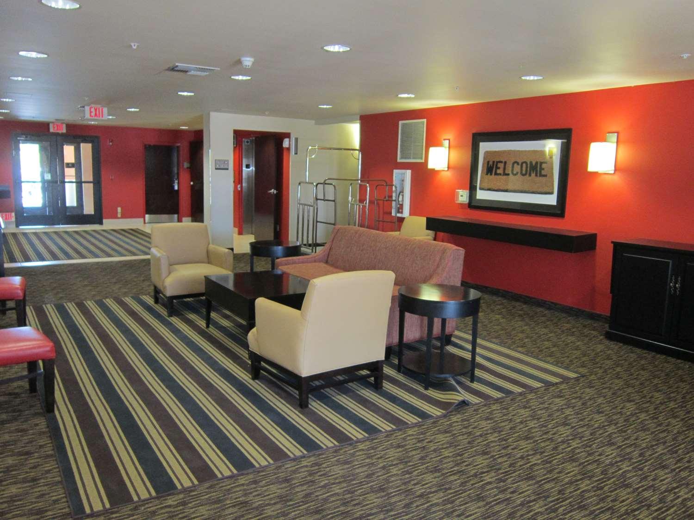 Lobby - Extended Stay America Hotel Alameda