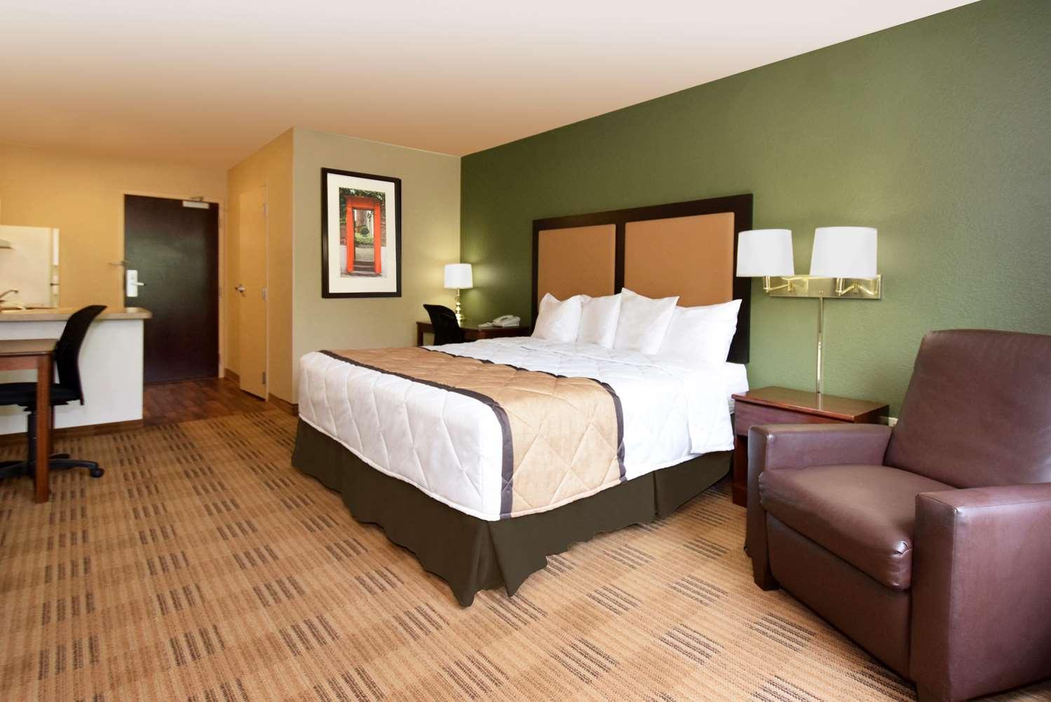Room - Extended Stay America Hotel Emeryville