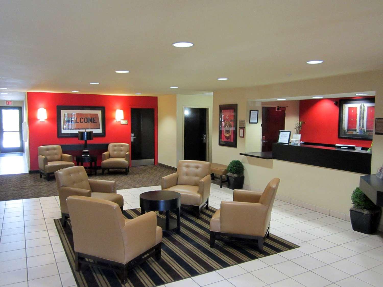 Lobby - Extended Stay America Hotel Orange County Anaheim