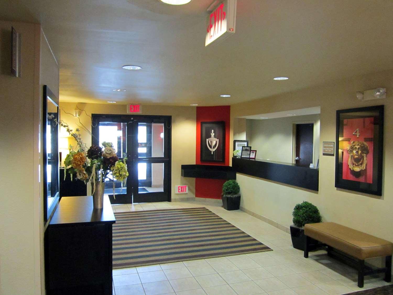 Lobby - Extended Stay America Hotel Yorba Linda
