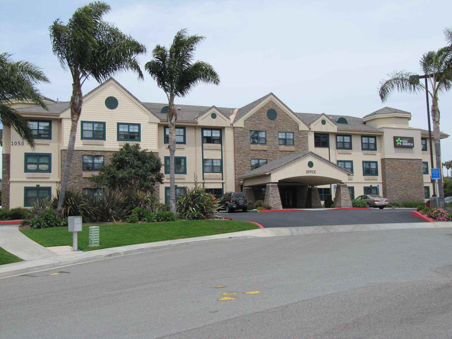 Exterior view - Extended Stay America Hotel Carlsbad Village by the Sea