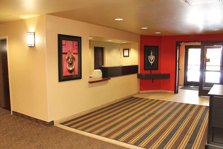 Lobby - Extended Stay America Hotel Temecula