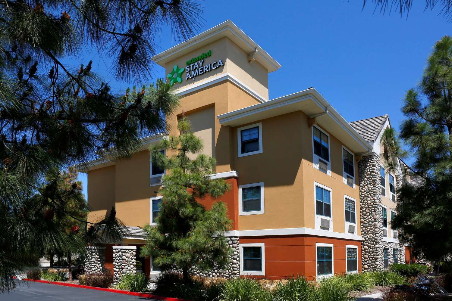 Exterior view - Extended Stay America Hotel Temecula