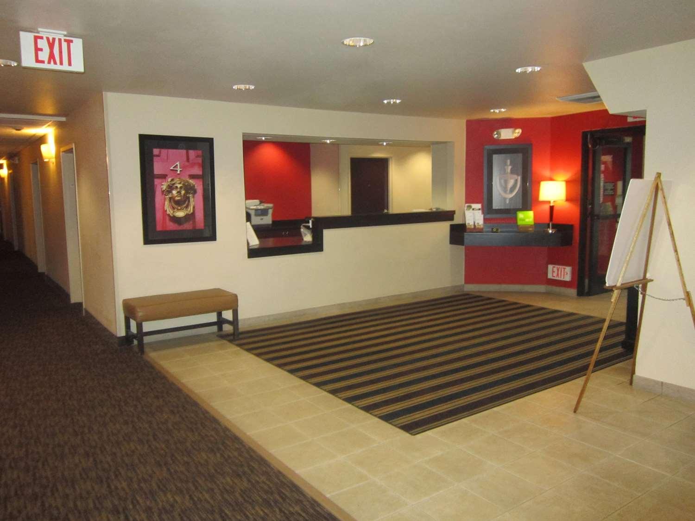 Lobby - Extended Stay America Hotel Elk Grove