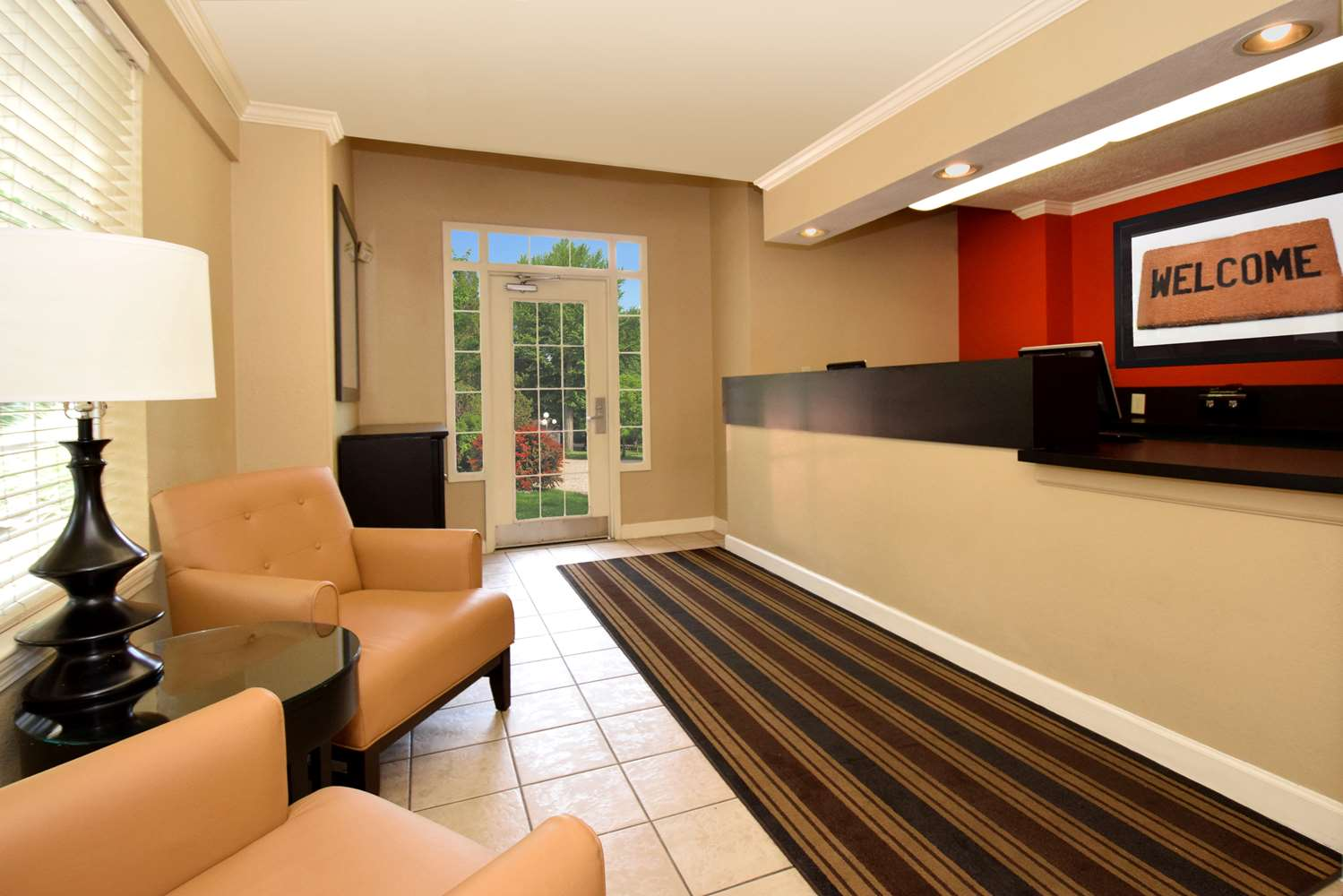 Lobby - Extended Stay America Hotel West Mesa