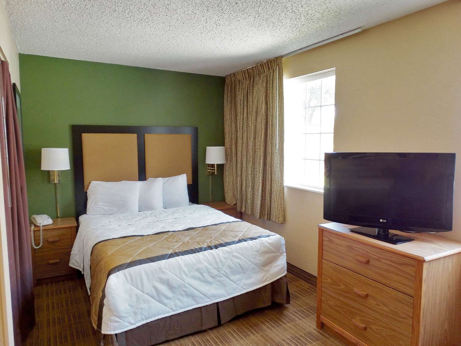 Room - Extended Stay America Hotel Airport Tempe