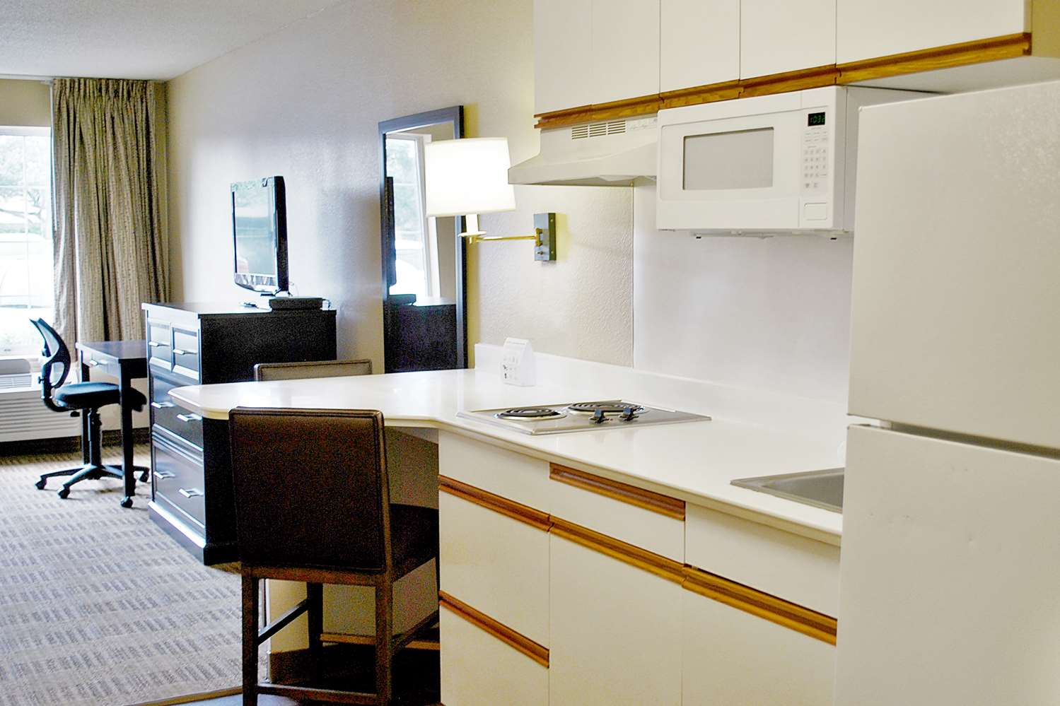 Room - Extended Stay America Hotel Airport South San Jose