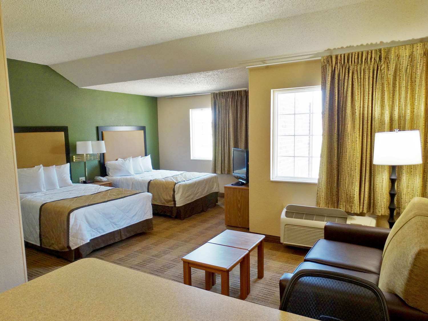 Room - Extended Stay America Hotel South
