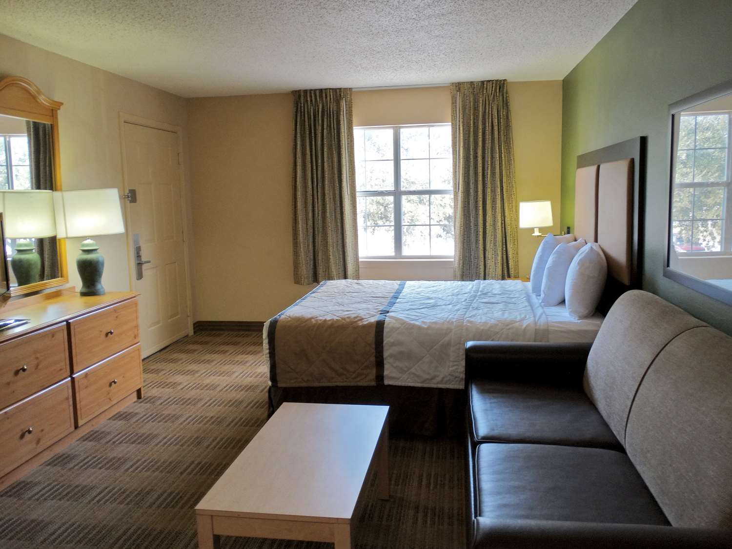 Room - Extended Stay America Hotel Tech Center Englewood
