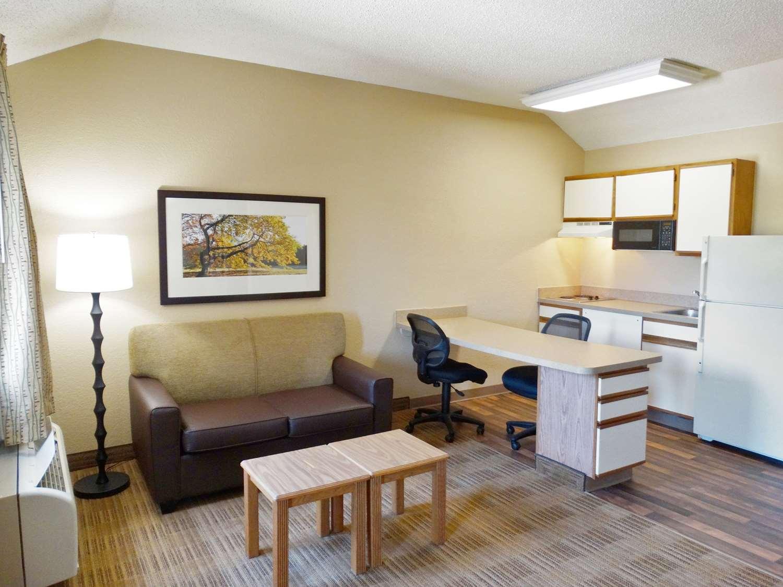 Room - Extended Stay America Hotel Salisbury Road Jacksonville