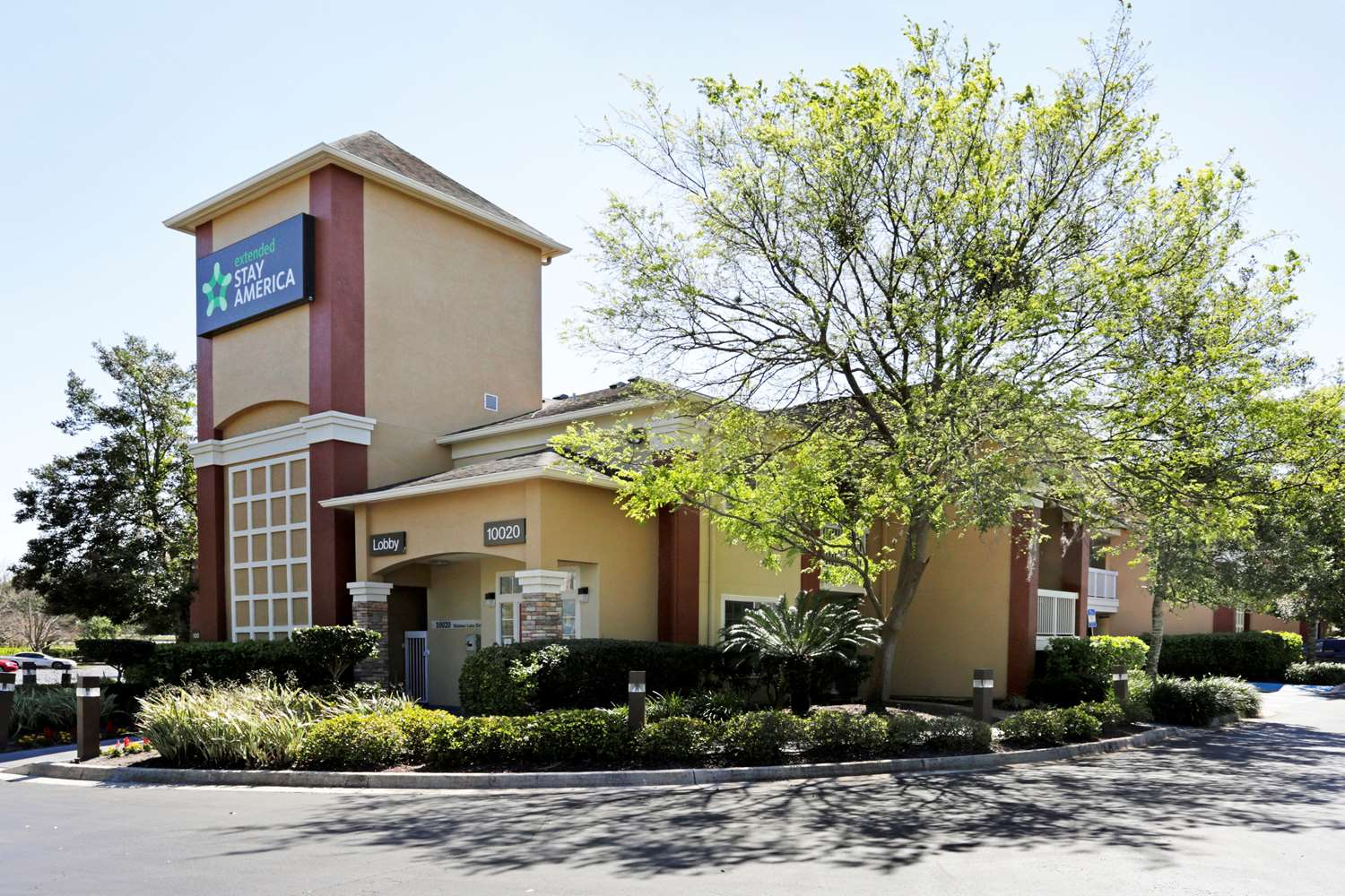 Exterior view - Extended Stay America Hotel Southside Jacksonville