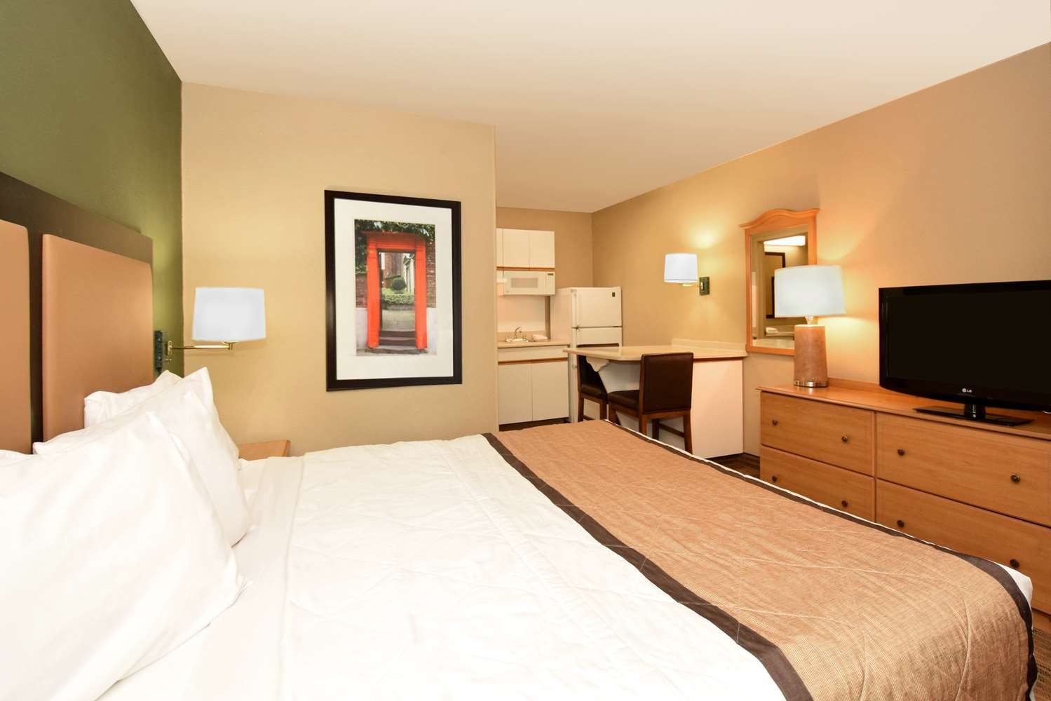 Room - Extended Stay America Hotel Southside Jacksonville