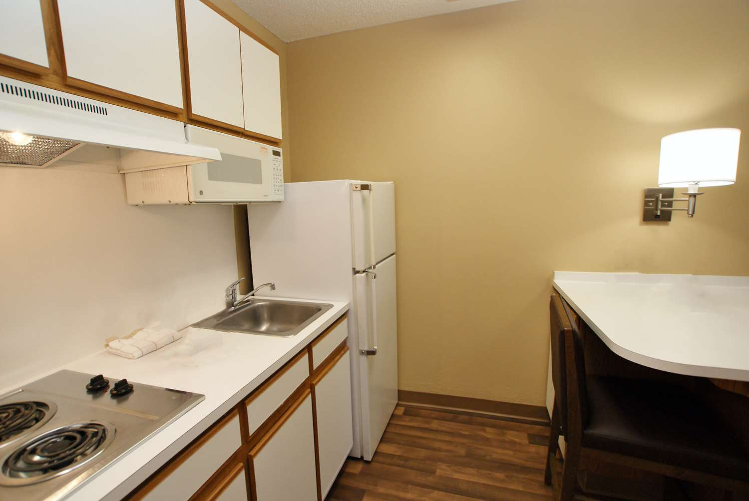 Room - Extended Stay America Hotel Boca Raton