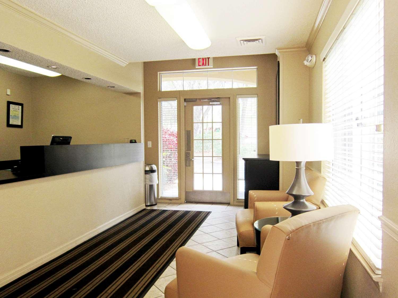 Lobby - Extended Stay America Hotel Brandon
