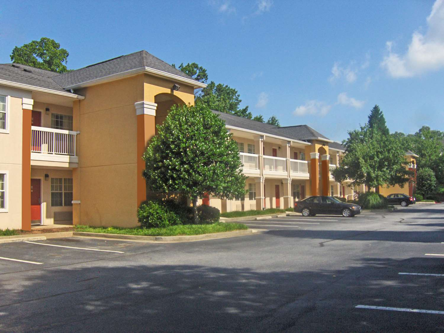 Exterior view - Extended Stay America Hotel Smyrna