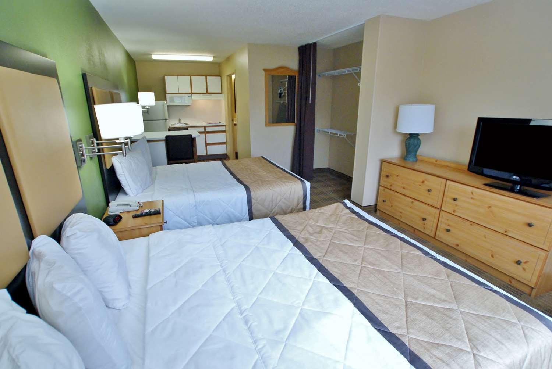 Room - Extended Stay America Hotel Smyrna