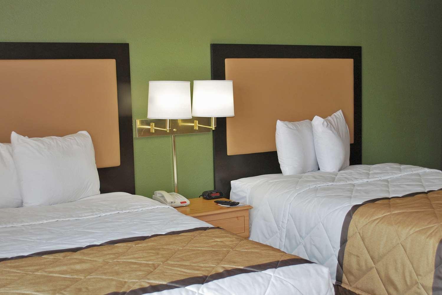 Room - Extended Stay America Hotel Wildwood Marietta