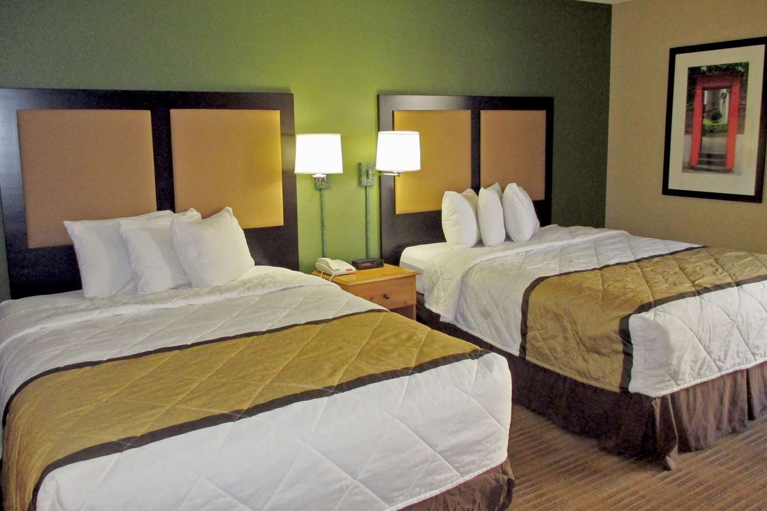 Room - Extended Stay America Hotel Westmont
