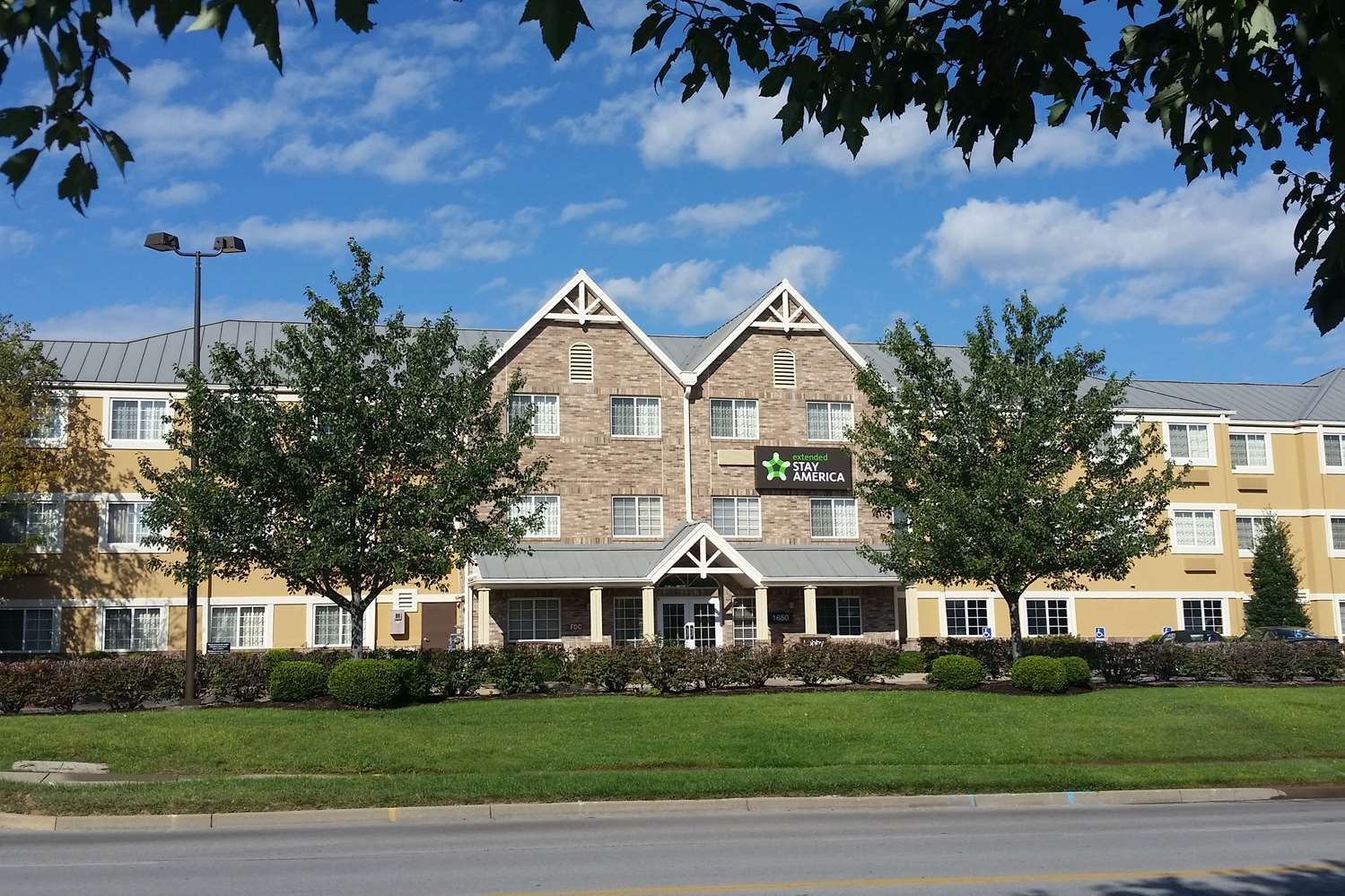 Exterior view - Extended Stay America Hotel Alliant Avenue Jeffersontown