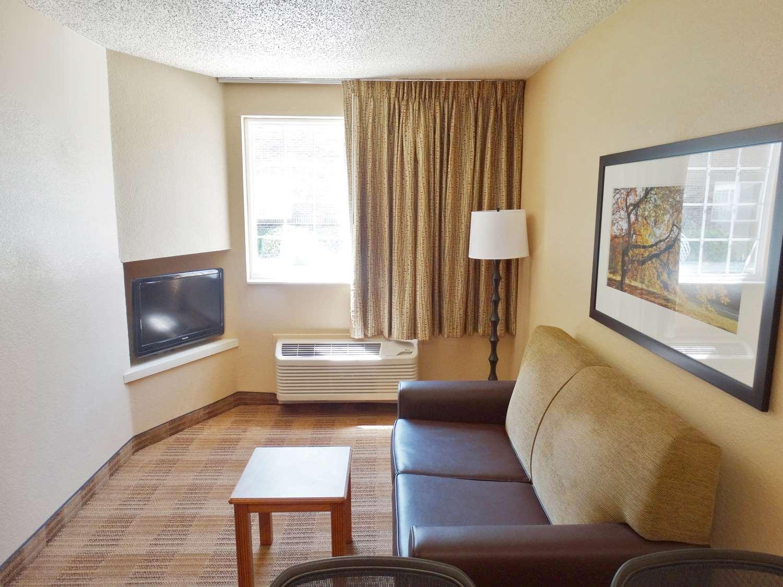 Room - Extended Stay America Hotel Alliant Avenue Jeffersontown
