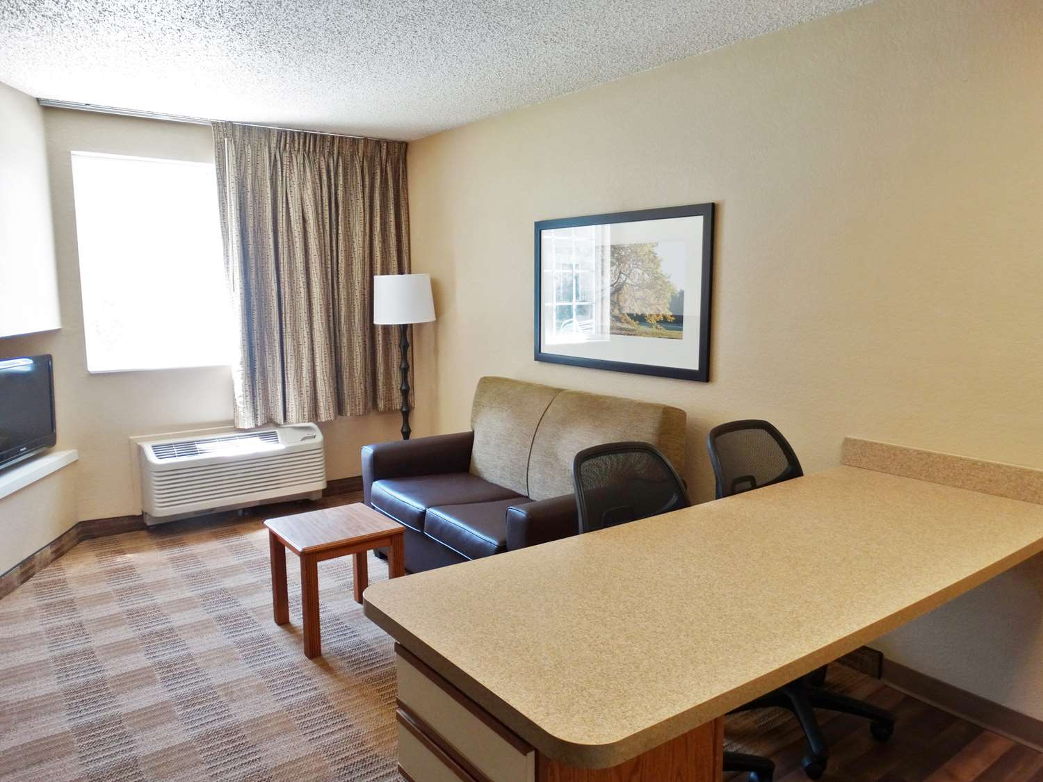 Room - Extended Stay America Hotel Admiral Chochrane Annapolis