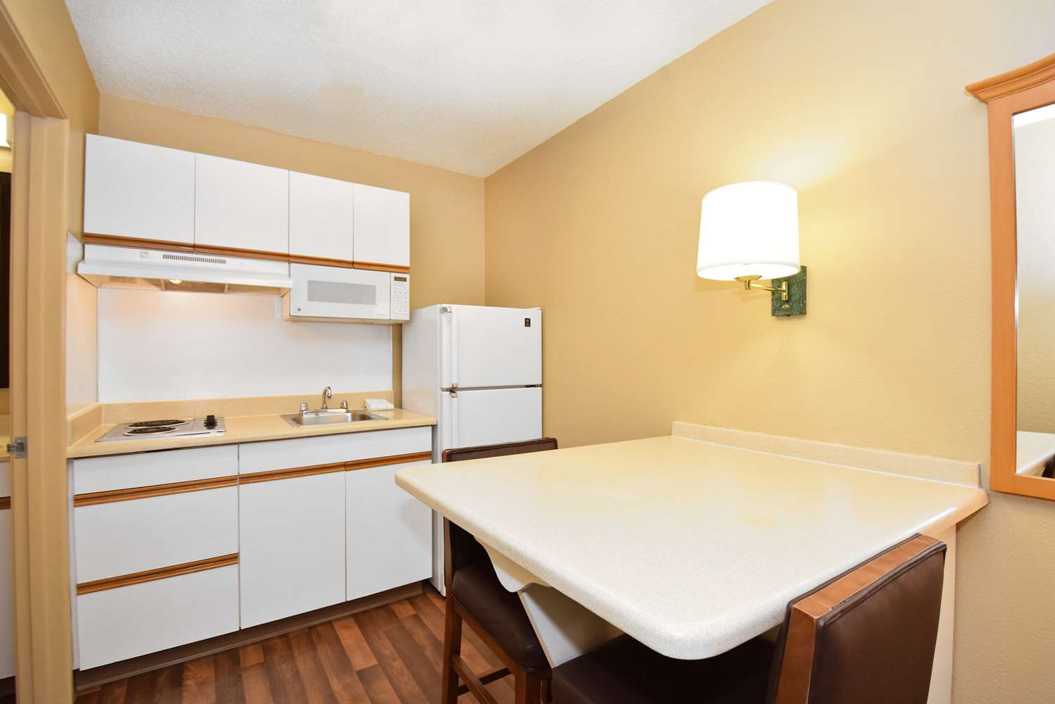 Room - Extended Stay Hotel America BWI Linthicum