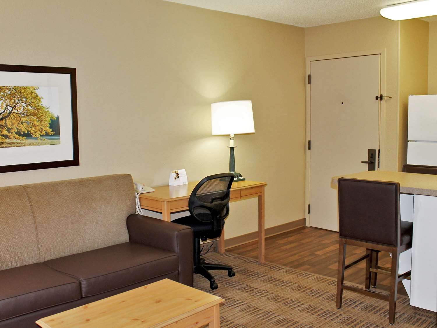 Room - Extended Stay America Hotel Rockville