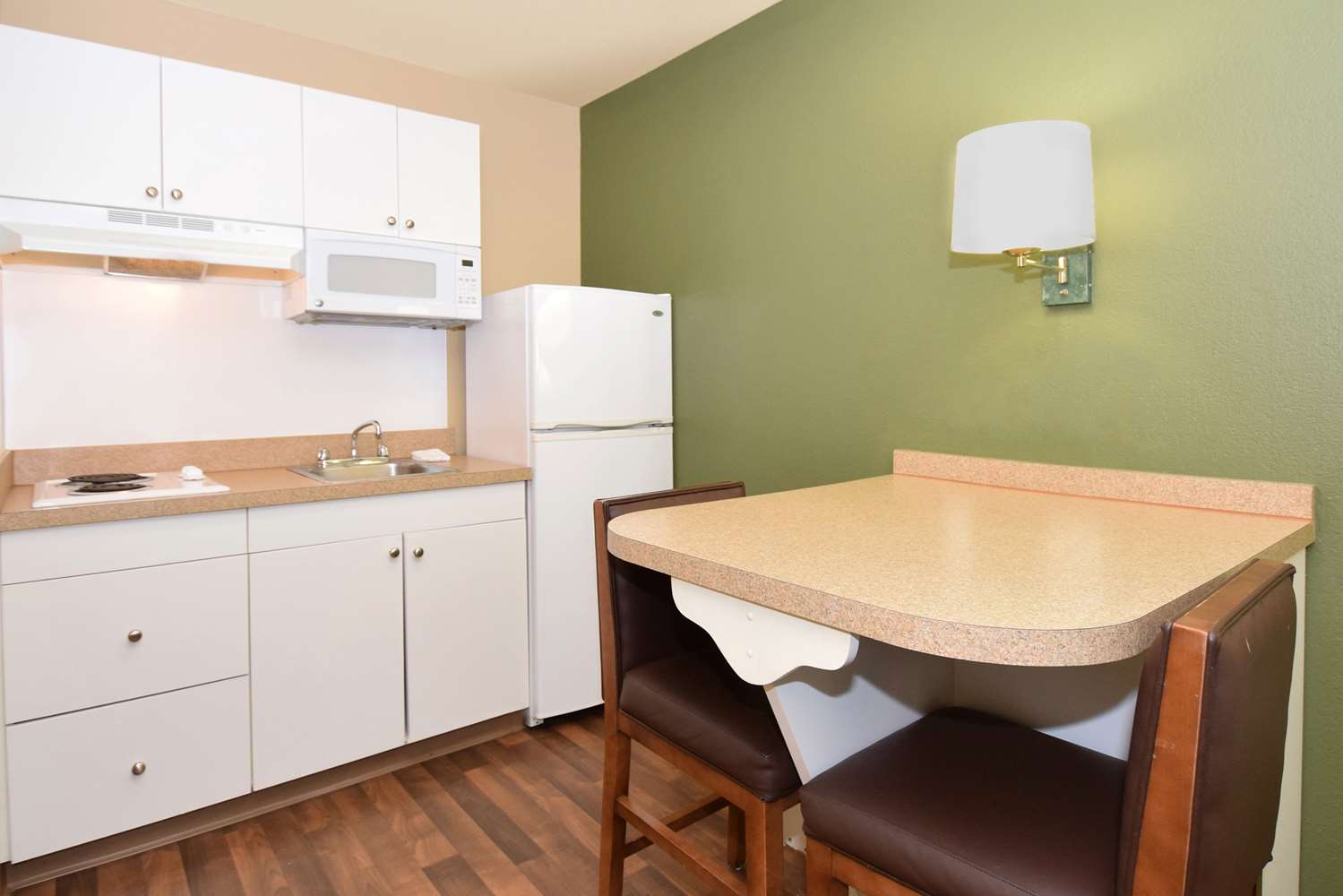 Room - Extended Stay America Hotel Town Center Germantown