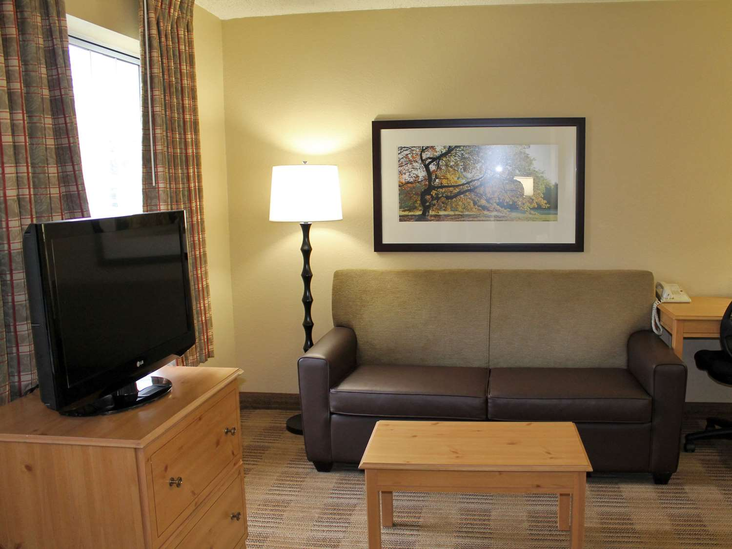 Room - Extended Stay America Hotel Marlborough