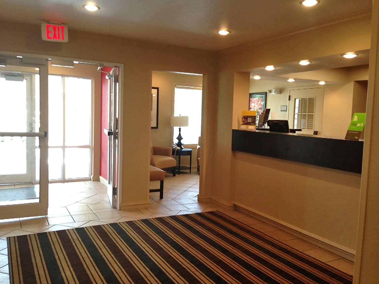 Lobby - Extended Stay America Hotel Marlborough