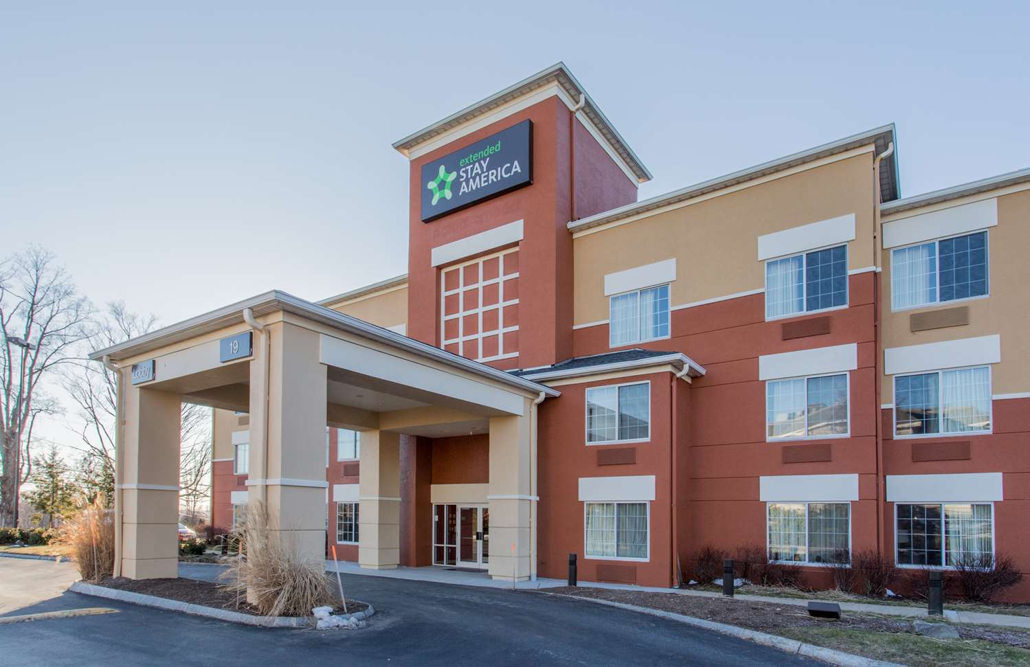 Exterior view - Extended Stay America Hotel Marlborough