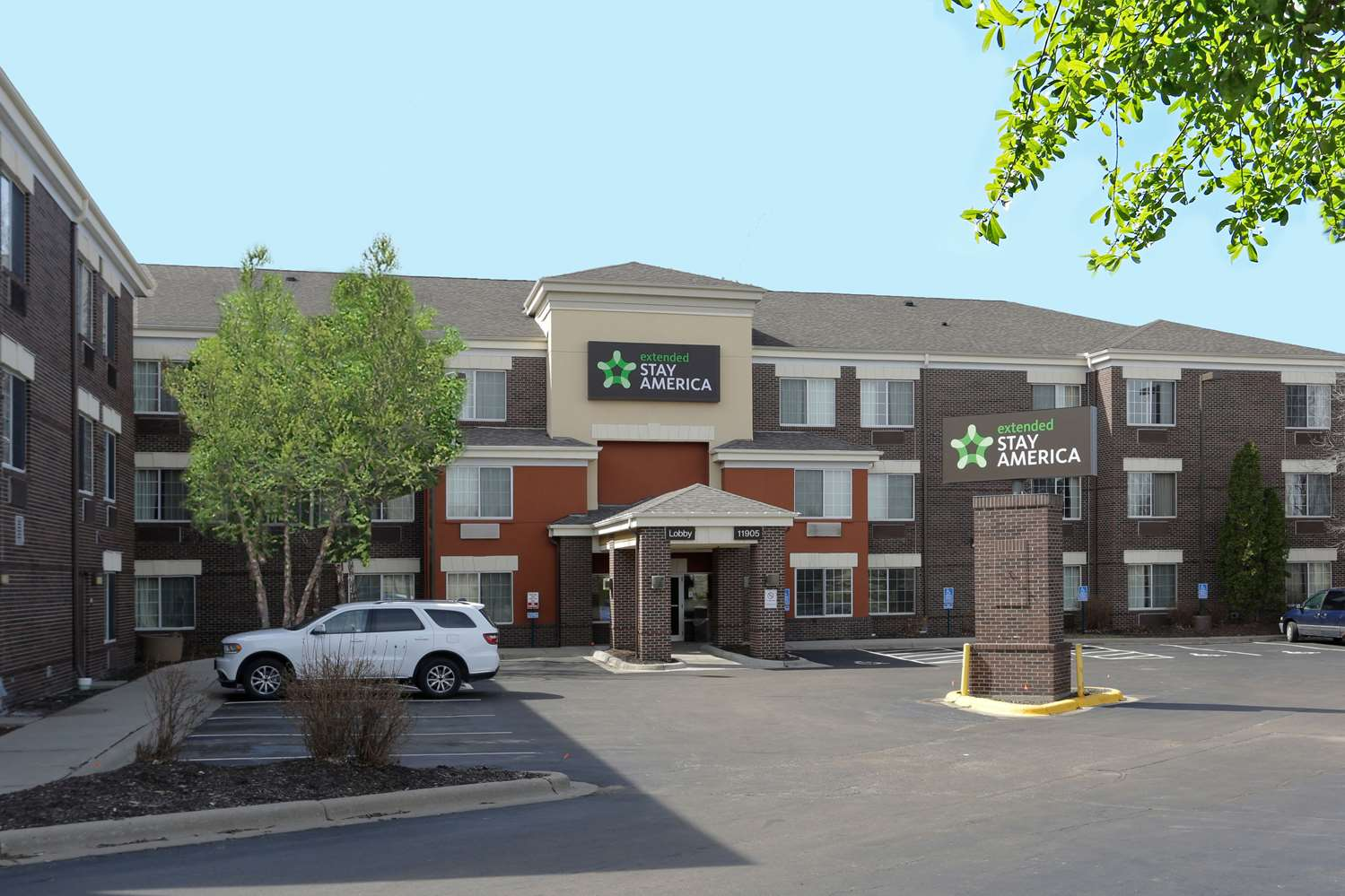 Exterior view - Extended Stay America Hotel Technology Drive