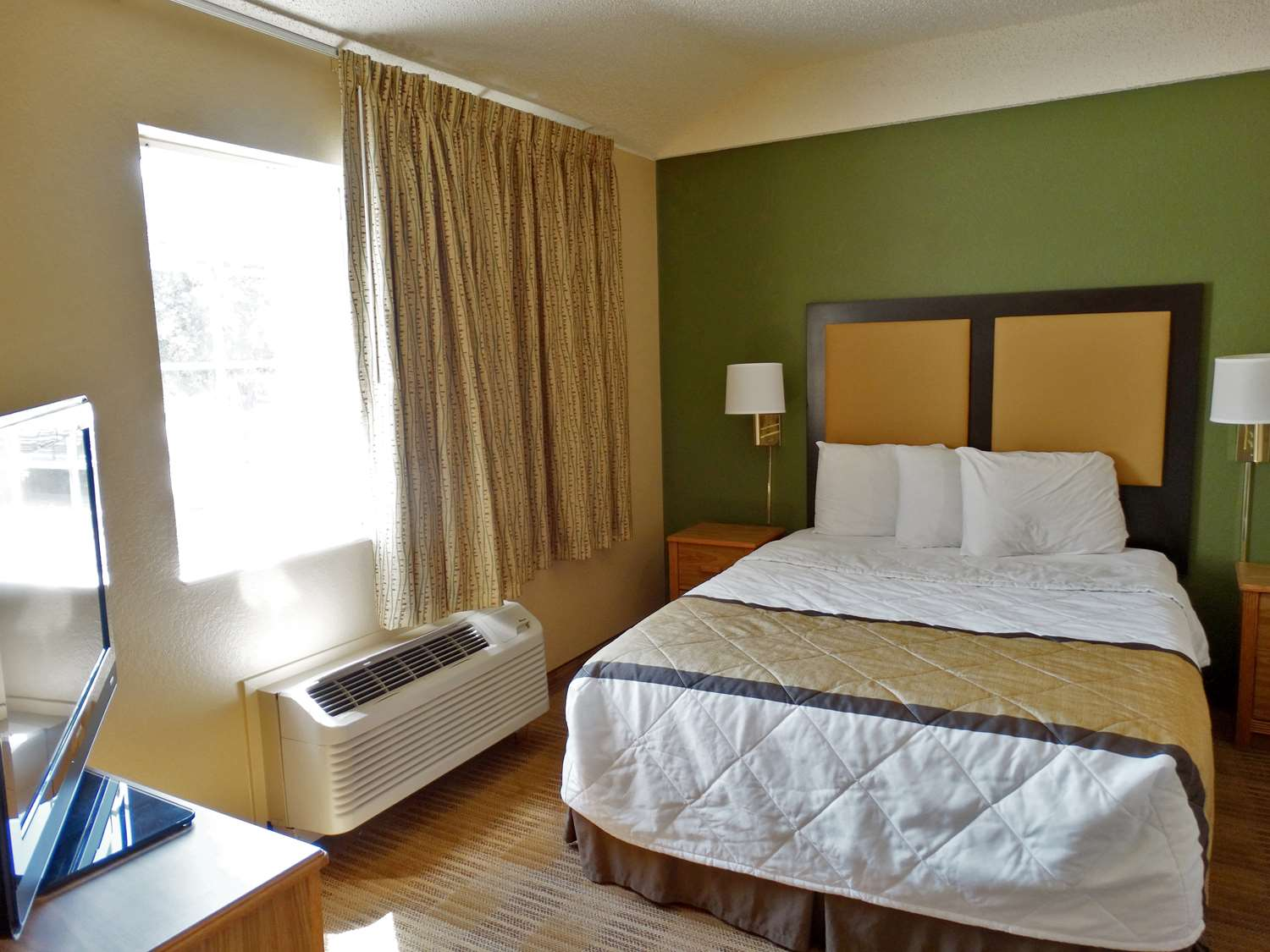 Room - Extended Stay America Hotel Tiffany Springs KC