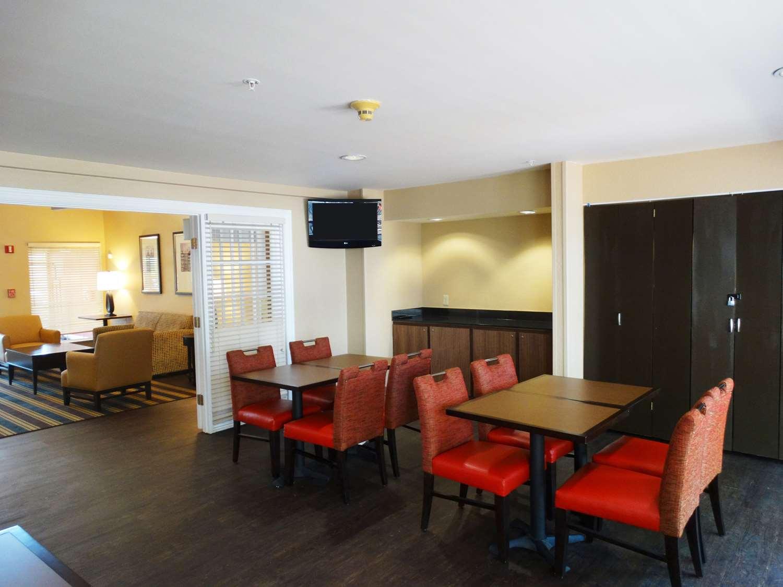 Restaurant - Extended Stay America Hotel Tiffany Springs KC